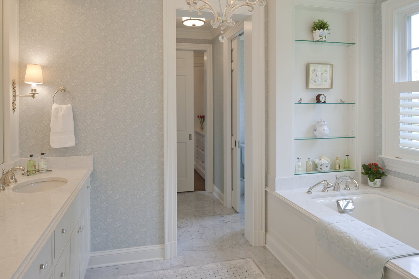 Sunnyfields Cabinetry - Bathroom remodeling baltimore county