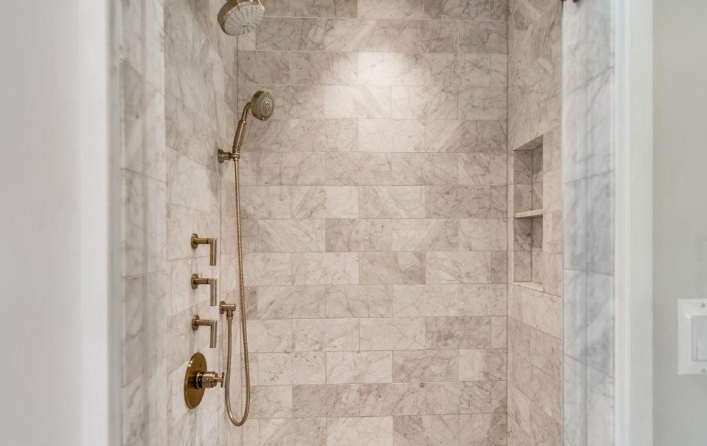 11- Master Bath- Shower