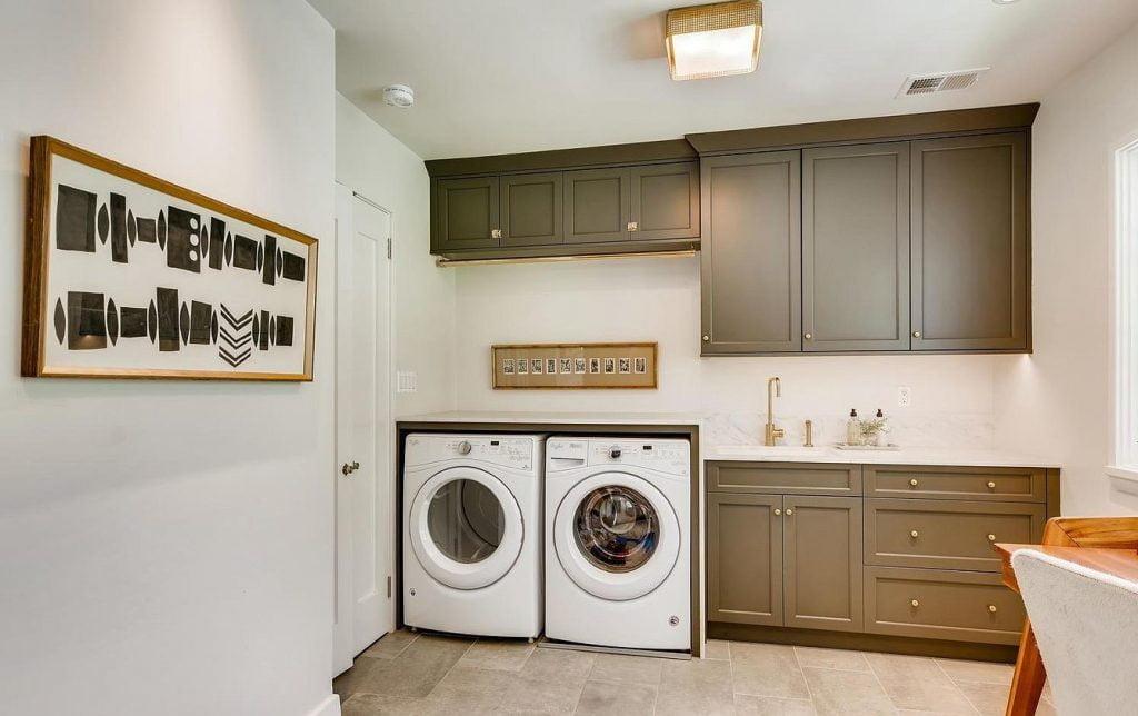 14- Mudroom, Laundry